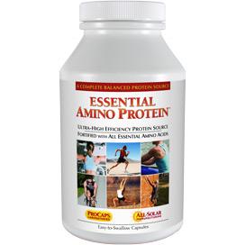 Essential-Amino-Protein