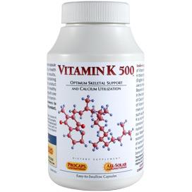 Vitamin K 500™