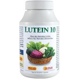 Lutein-10™