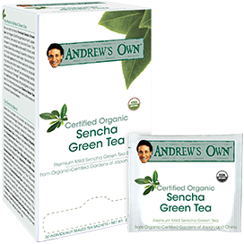 Tea-Sencha-Green-Tea-