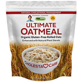 Ultimate Oatmeal™