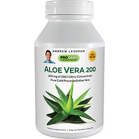 Aloe Vera 200™