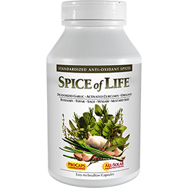 Spice-of-Life