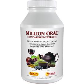 Million-ORAC
