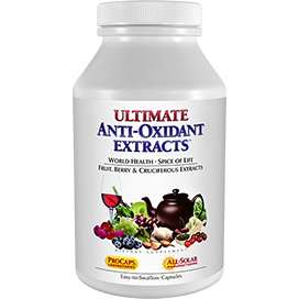 Ultimate Anti-Oxidant Extracts™