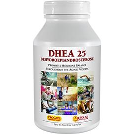 DHEA-25