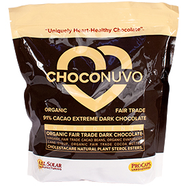 ChocoNuvo-91%-Cacao-Extreme-Dark-Chocolate