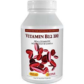 Vitamin B12 100™
