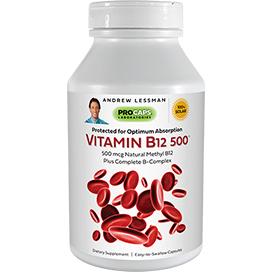 Vitamin B12-500™