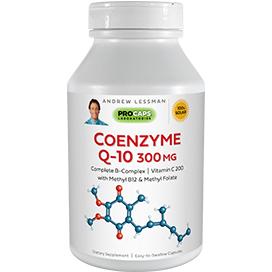 CoEnzyme-Q-10-300-mg