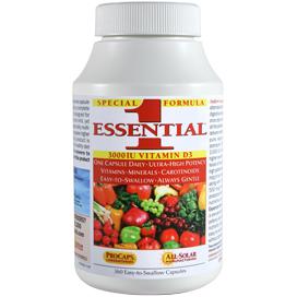 Essential-1™ with 3000 IU Vitamin D3