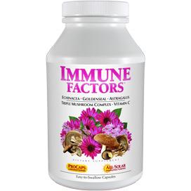 Immune-Factors