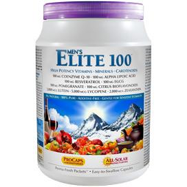 Multivitamin - Men's Elite-100™