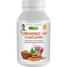 Turmeric 400™