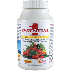 Essential-1™ with 2000 IU Vitamin D3