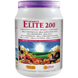 Multivitamin - Women's Elite-200™