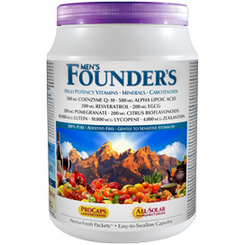 Multivitamin - Men's Founder's™