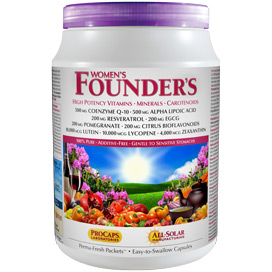 Multivitamin - Women's Founder's™