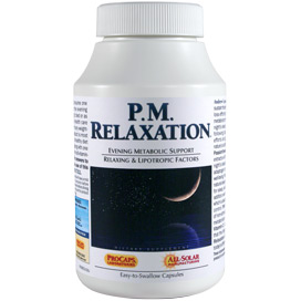 P.M. Relaxation™
