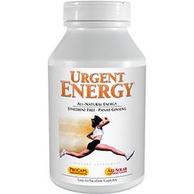 Urgent-Energy