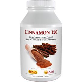 Cinnamon 350™