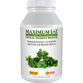 Maximum-L Z