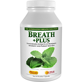 Breath-Plus