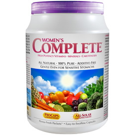 Multivitamin - Women's Complete™