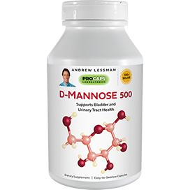D-Mannose-500