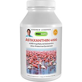 Astaxanthin-4000