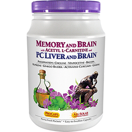 Memory-Brain-with-Acetyl-L-Carnitine-and-PC-Liver-and-Brain-