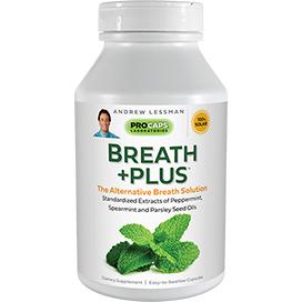 Breath-Plus