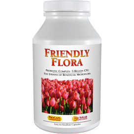 Friendly Flora