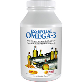 Essential Omega-3 Unflavored