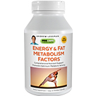 Energy-And-Fat-Metabolism-Factors