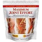 Maximum-Joint-Effort