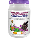 Memory-And-Brain-with-Acetyl-L-Carnitine-and-PC-Liver-and-Brain